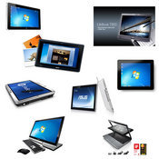 8 Tablets That Will Run Windows 8 Now