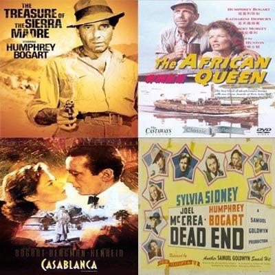Bogart Movies