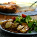 Summer Cottage Pie