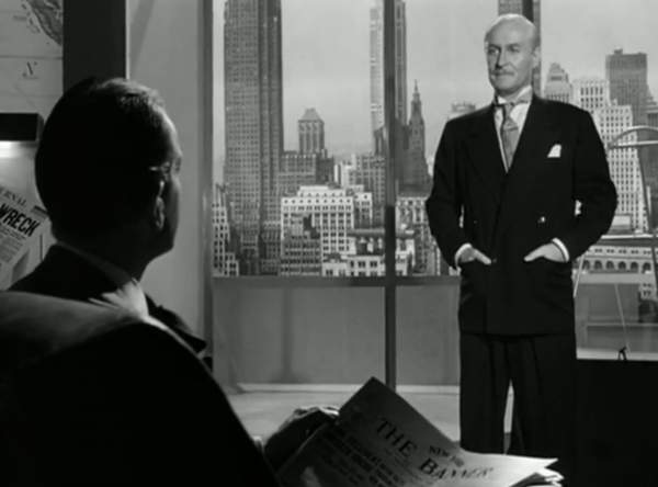 shot from the fountainhead
