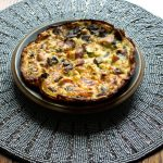 Irish Breakfast Frittata