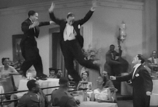 The Nicolas Brothers and Cab Calloway