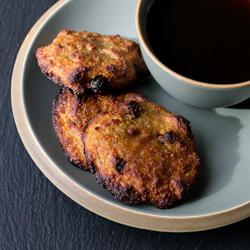 Vegan Soft Fruit Cookies