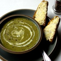 Marrowfat Pea Soup
