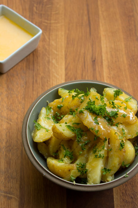 buttered-baby-potatoes