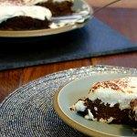 Chocolate Goodness Cake