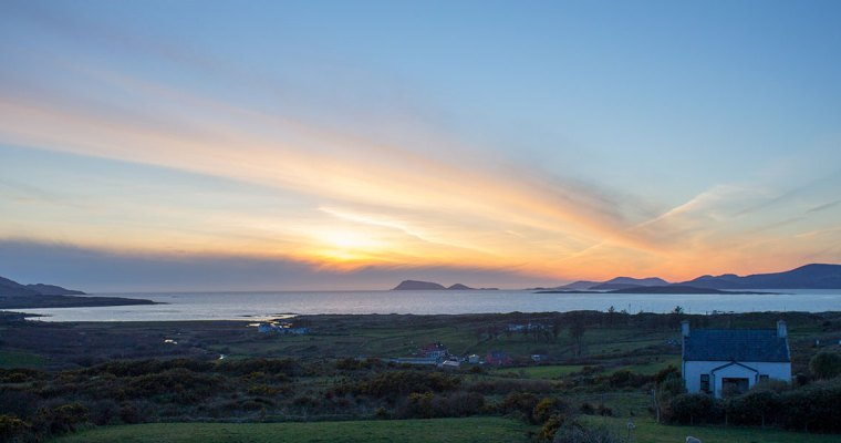 The Undeniable Beauty of the Beara Peninsula