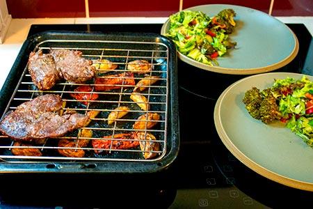 move-veg-under-steaks
