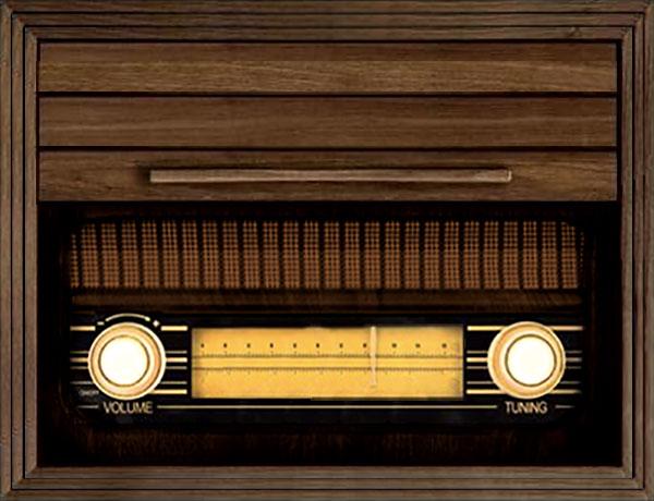 radio-tabletop