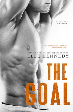 Image result for the goal elle kennedy