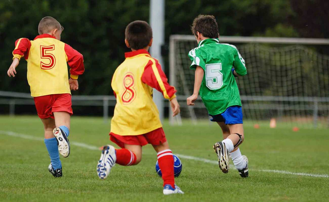 YouthSoccer