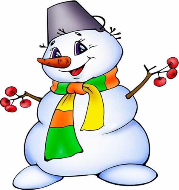 Картинка для детей снеговик – снеговик картинки ...