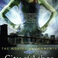 City of Ashes #2 By Cassandra Clare | Book Review