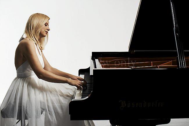Schubert Club Hosts YouTube Piano Sensation Valentina