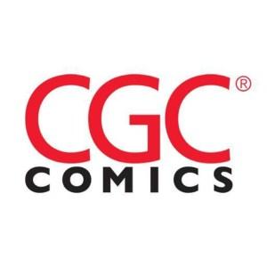 CGC Comics