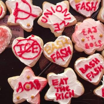 peoples prom cookies
