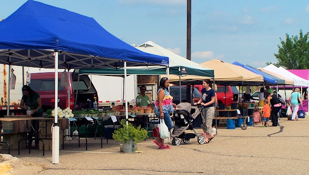 Newly Added: Burnsville Farmers' Market