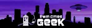 Twin Cities Geek Generic Header Image