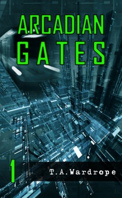 Arcadian Gates cover.
