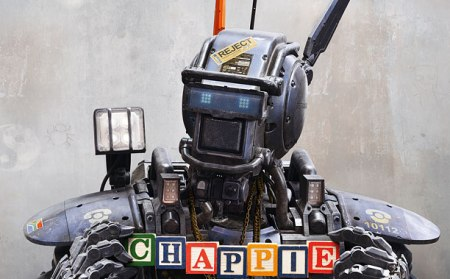 Chappie (March 6)