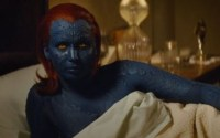 Jennifer Lawrence as Mystique in X-Men: First Class (20th Century Fox)