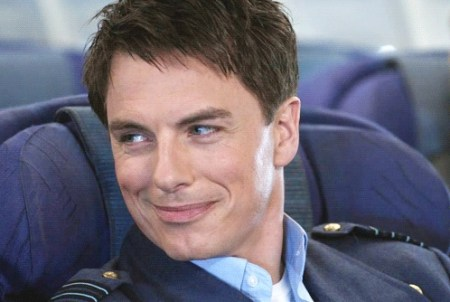 "Jack Harkness in Torchwood Season 4, episode 2 ""Rendition"""