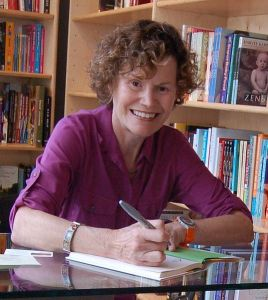 Judy Blume in 2009. Photo by Carl Lender