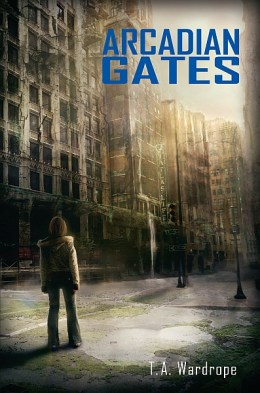 Cover of Arcadian Gates