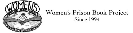 Women's Prison Book Project logo
