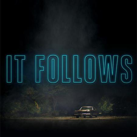 A poster for It Follows