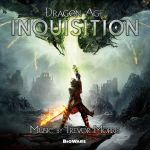 Dragon Age Inquisition soundtrack