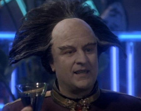 Londo from Babylon 5