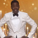 Chris Rock at the Academy Awards