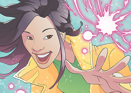 Jubilation Lee has been a fan favorite since her regular appearance in the X-men Animated series in the 90's Image courtesy of Marvel Entertainment
