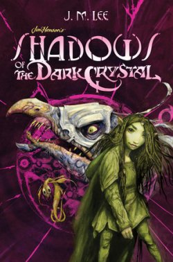 Shadows of the Dark Crystal #1 cover art