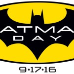 Batman Day logo