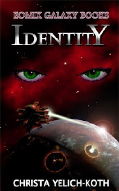 Cover of Identity