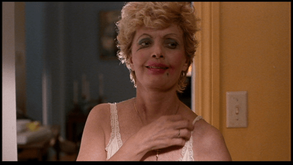 Florence Henderson in Shakes the Clown.