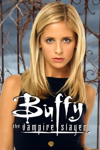 Buffy promotional image