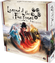 Legend of the Five Rings Core Set Image