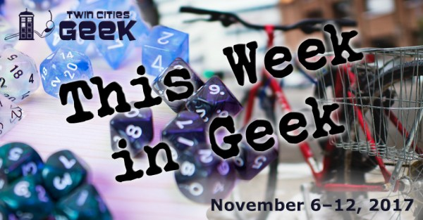 This Week in Geek 11-6