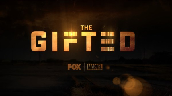 The Gifted logo