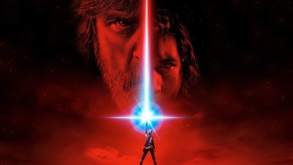The Last Jedi promotional image