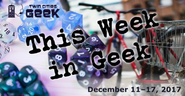 This Week in Geek 12-11