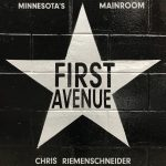 "Cover of ""First Avenue: Minnesota's Mainroom,"" published by Minnesota Historical Society Press"