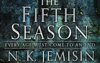 The Fifth Season cover detail