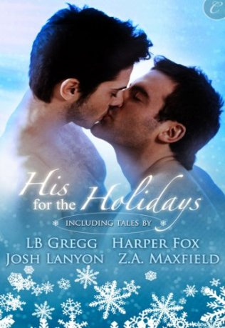 His for the Holidays cover