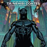 Ta-Nehisi Coates / Brian Stelfreeze's Hugo- Nominated graphic novel, A Nation Under Our Feet, Marvel.