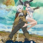 "Promo image for ""Is It Wrong to Try to Pick Up Girls in a Dungeon?"""
