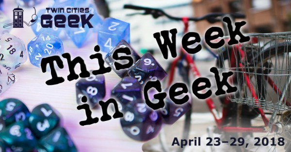 This Week in Geek 4/23